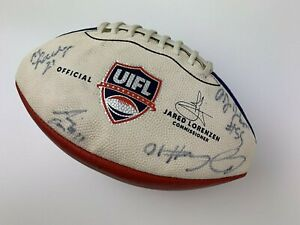 UIFL-Official-Football-Signed-Ultimte-Indoor-League