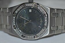 Womens Audemars Piguet Royal Oak Diamond