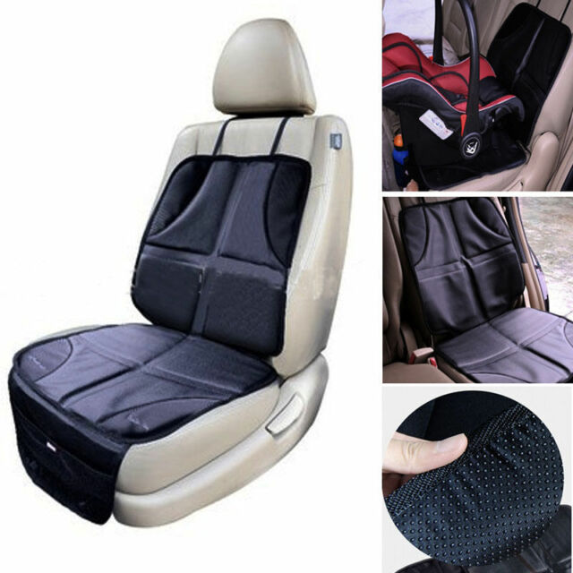 Universal Baby Child Car Seat Saver Anti Slip Protector Safety Cushion Cover