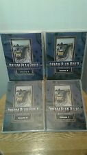 Dream Plan Build Model Railroad DVD Video Series Lot Volumes 4, 5, 6, 7