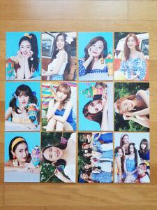 RED-VELVET-Summer-Magic-POWER-UP-SM-TOWN-SUM-Official-Postcards-Member-Set