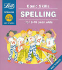 Basic Skills: Spelling: Ages 9-10 by Louis Fidge (Paperback, 1999)