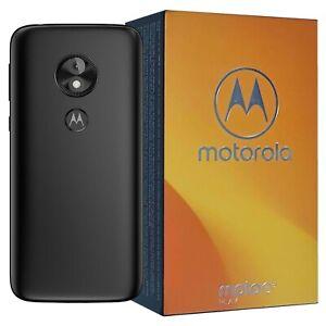 New Motorola Moto E5 Play Single-SIM 16GB  XT1920-15 Black Factory Unlocked GSM
