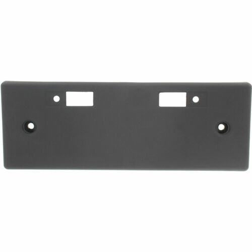 New Front License Plate Bracket For Nissan Rogue S//SL//SV 2014-2016 NI1068117