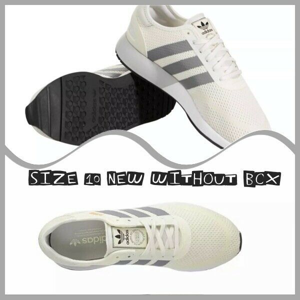 Adidas DB0958 Originals Mens N-5923 Casual shoes Size 10 (Brand New W out Box)