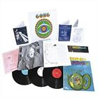 Radio Gnome Invisible Trilogy Gong Vinyl 0803415817818
