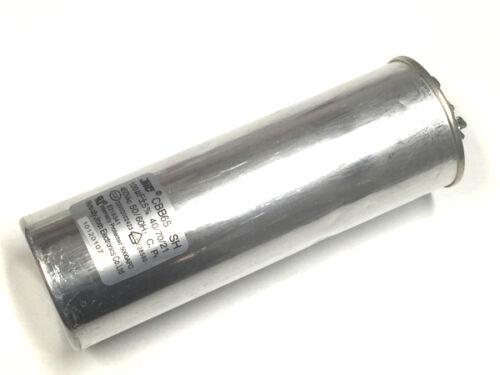 MOTOR RUN START CAPACITOR 100µF 100UF 100 MICRO-FARAD 400V-500V ALUMINIUM METAL