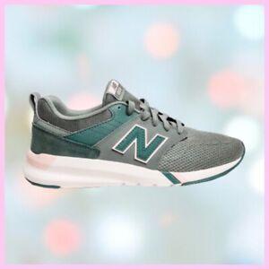 Exactitud Atajos Tentáculo  New balance 009 Mujer Verde Zapatillas De Estilo De Vida Zapatos EE. UU.  8.5 B 81/2 Nuevo Sin Caja | eBay