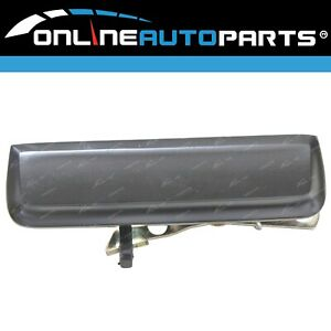 LH Front Outer Door Handle for Ford Falcon XG XH Ute & Panel Van 96-99 LHS Left