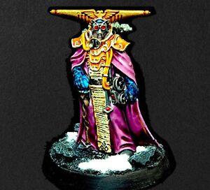 espern locarno imperial navigator psyker novo modelo games workshop warhammer 40k ebay usd