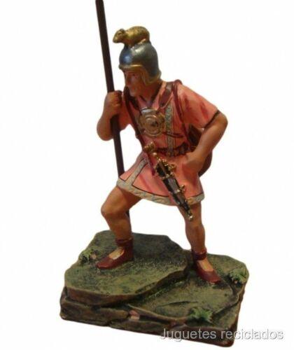 Iberer Krieger der Antike Figur zinnfiguren Altaya