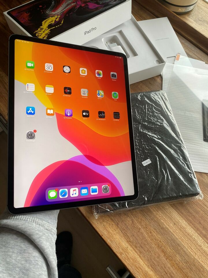 iPad Pro 3, 256 GB