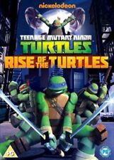 Teenage Mutant Ninja Turtles: Season One,  Vol. 1 - Rise of the Turtles [2012] [