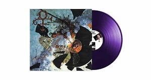 PRINCE-CHAOS-AND-DISORDER-IMPORT-LP-WITH-JAPAN-OBI-Ltd-Ed-I98