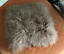 100-Real-Mongolian-Tibetan-Lamb-Fur-Pillow-Cushion-Wool-Fur-Pillowcase-6-Color thumbnail 29
