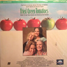 Fried Green Tomatoes  Laserdisc Buy 6 free shipping