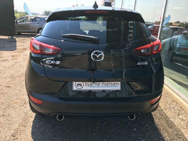 Mazda CX-3 1,5 Sky-D 105 Optimum - billede 5
