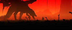 Dark Souls Poster SKU 21135