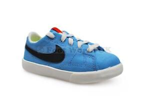 the latest 25281 23aa1 Image is loading Infants-Nike-Toddlers-Blazer-Low-Txt-TD-574319-