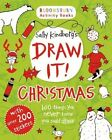 Draw it: Christmas by Sally Kindberg (Paperback, 2015)