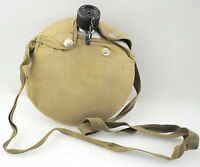 Vintage Boy Scout Canteen