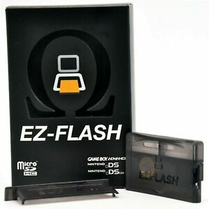 EZ-FLASH-Omega-Upgraded-EZ-FLASH-Reform-IV-EZ4-GBA-SP-NDS-NDSL-Game-Boy-Advance