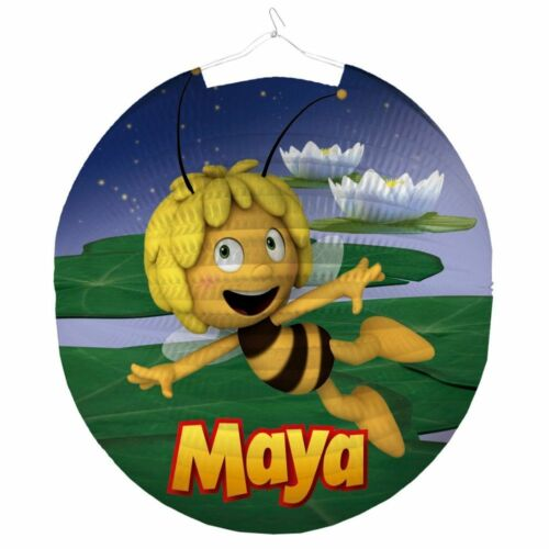 Bambini LanternaApe MaiaLampion Rotonda 25,0 cmMaya the Bee