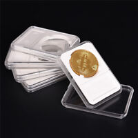 New Coin Slab Holders PCCB for Grade NGC PCGS Display Storage Case Protector Box