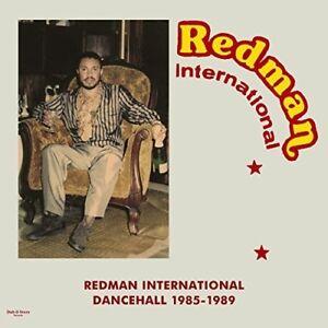 Various-Artists-Redman-International-Dancehall-1985-1989-New-CD