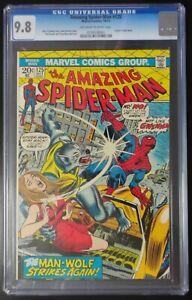 Amazing-Spider-Man-125-Marvel-Comics-CGC-9-8-Origin-of-Man-Wolf-8004
