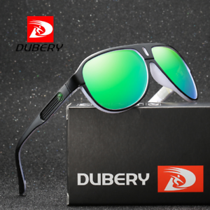 Hot Polarized Sunglasses Men Women Square Cycling Sport Driving Fishing UV400