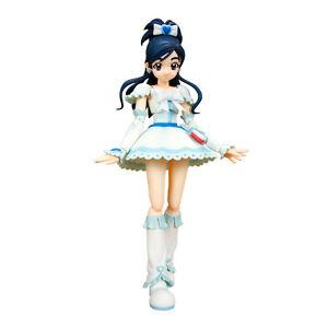 S.H Pretty Cure White Action Figure Japan Bandai Figuarts Futari wa PreCure