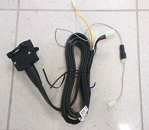 holden genuine new trailer wiring harness suits vy vz commodore with rh ebay com au Commodore VY Fuse Box VT Commodore