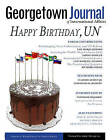 Georgetown Journal of International Affairs: Summer/Fall 2015: Volume 16, No. 2 by Georgetown University Press (Paperback, 2015)