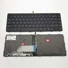New OEM HP Probook 430 G3 430 G4 440 G3 440 G4 i3 i5 i7 Series Backlit Keyboard