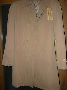 Divana-chaqueta-Parka-abrigo-gabardina-mujer-l-xl-44-46-48-coat-tipo-plumifero