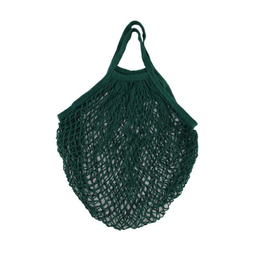 Eco réutilisable shopping String sacs à main tissés net cabas filet sac rési ZH
