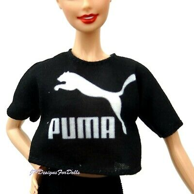 Barbie Fashionistas DC COMICS Wonder Woman Shirt 2 CURVY TALL PETITE REGULAR