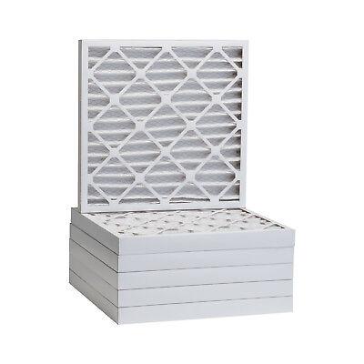 Tier1 16x30x1 Merv 8 Pleated Dust /& Pollen AC Furnace Air Filter 6 Pack