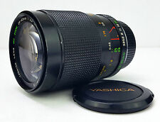 Yashica 28-80mm MC Zoom Contax Camera Lens