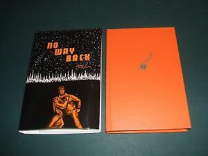 1968-First-edition-in-Dust-Jacket-of-No-Way-Back-by-K-Zeigfried-Arcadia-House