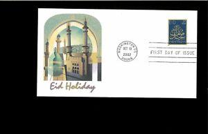 2002-First-day-Cover-Eid-Islamic-Festival-Washington-DC