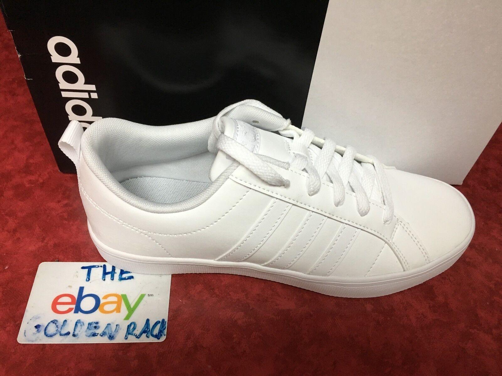 Adidas VS Pace White DA8799 Women's Shoes Comfortable