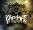 Scream Aim Fire by Bullet for My Valentine (Vinyl, Feb-2008, 2 Discs, Sony Legacy)