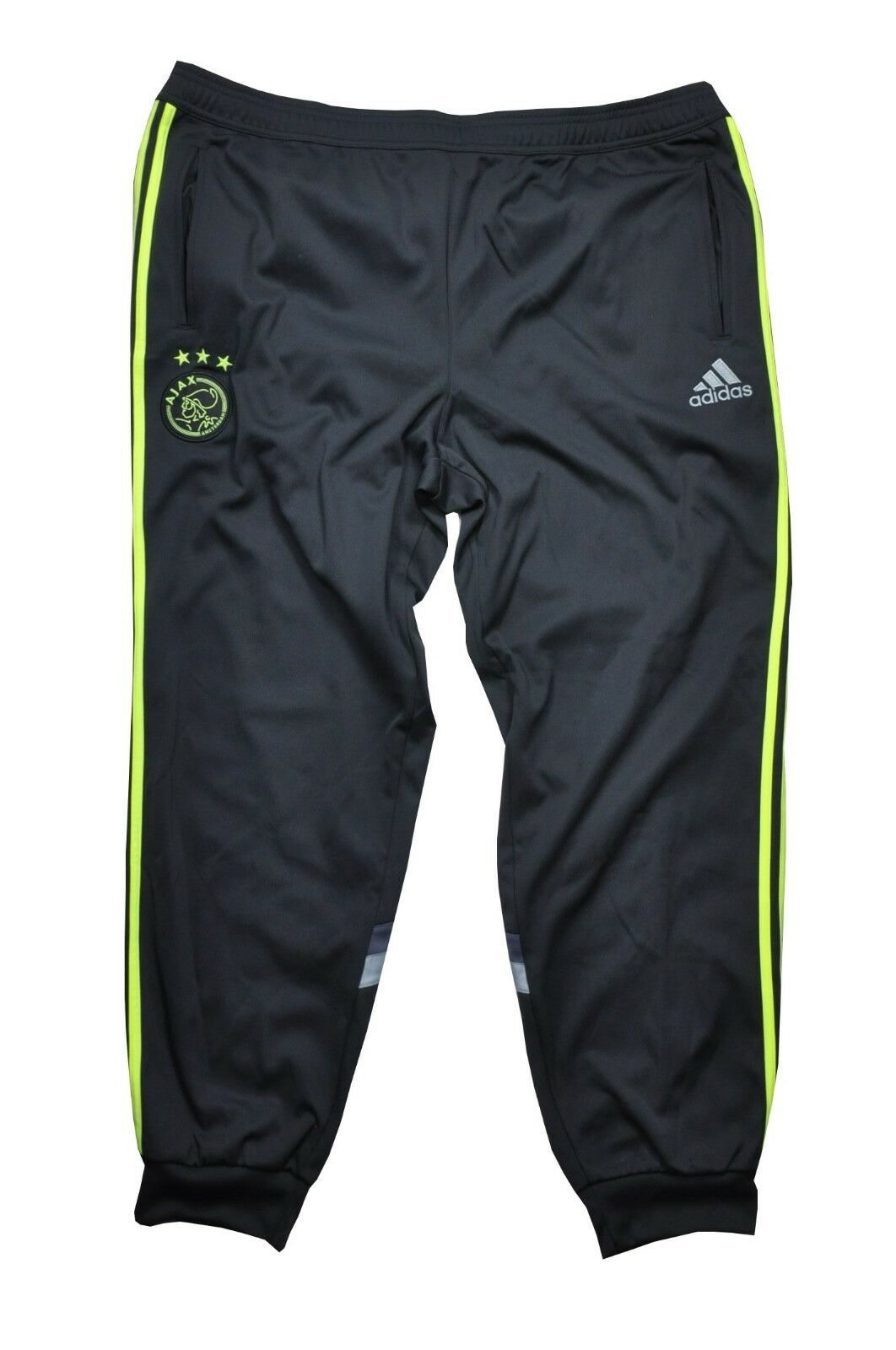 Ajax Amsterdam Trainingshose Gr. XL XXL 2XL Training Hose Hose Hose Pants Adidas Neu 7bedea