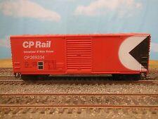 HO SCALE ROUNDHOUSE CP RAIL 269334 40' BOX CAR 2/2