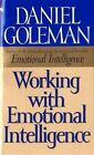 Working with Emotional People by Daniel P Goleman (Paperback / softback, 1999)