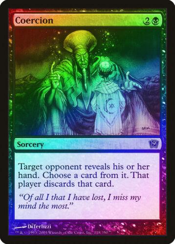 Skullwinder Commander Anthology NM Green Uncommon MAGIC MTG CARD ABUGames