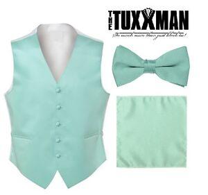 Tiffany Blue Prom Men