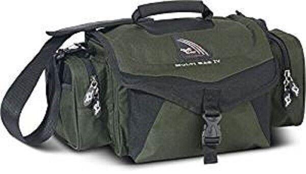 Iron Claw multi Bag IV (accesorios bolso arte cebo bolso)